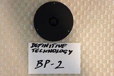 DEFINITIVE TECHNOLOGY BP-2 TWEETER