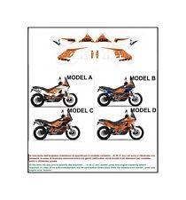 kit adesivi stickers compatibili LC8 950 ADVENTURE RALLY FORMANUDESIGN