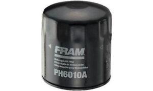 Fram Oil Filter for Honda VF1100C V65 Magna 1983-1986