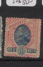 Brazil Meyer 81a, P13 MOG (10drf)