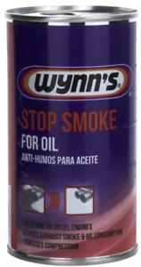 Wynns Stop Smoke Oil Petrol & Diesel Engine - 325ml