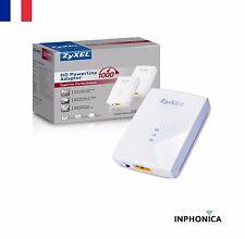 ZyXEL HD Powerline Adapter PLA5206 1000 MBPS POWERLINE
