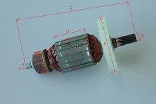 Armature For Hitachi C9 electric circular saw 240V NO bearing NEW