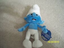 BRAND NEW! SMURF PLUSH FIGURE!