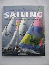 SAILING BOOK MARITIME SEASHELL NAUTICAL MARINE (#171)