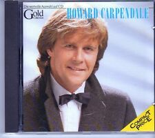 (EI342) Howard Carpendale, Gold Collection - CD