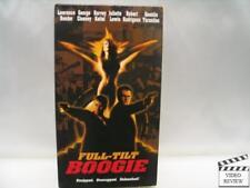 Full-Tilt Boogie (VHS, 2000)