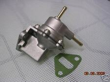 PEUGEOT 404 fuel pump  NEW RECENTLY MADE