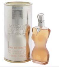 JEAN PAUL GAULTIER CLASSIQUE 50ml EDT Spray Women's Perfume (100% Genuine)