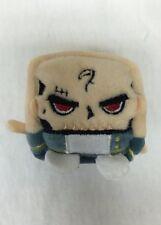 Suicide Squad Kawaii Cubes Diablo DC Comics Plush