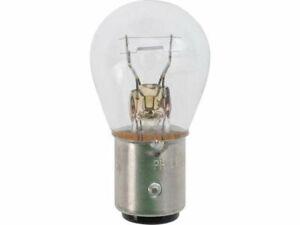 For 1997 Mercedes E420 Side Marker Light Bulb Front Philips 36383SB