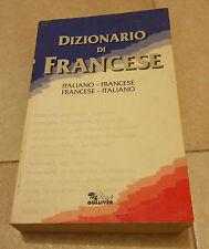 DIZIONARIO DI FRANCESE - GULLIVER