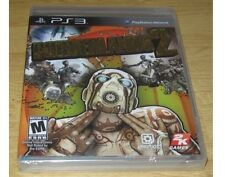 Borderlands 2 (2012, Playstation 3) PS3 New Sealed