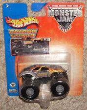 New! 2003 Hot Wheels Monster Jam Maximum Destruction #19 MOC 1:64 Truck