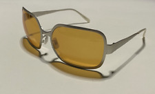 Oliver Peoples Sunglasses Used in Fight Club OP523 Reproduction 62 18-120 S