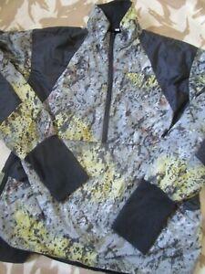 ARKTIS A212 SWAT Shirt MOUNTAIN Jervan MTP jacket Army shirt BUSHCRAFT LARGE
