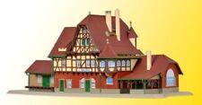 SH  Vollmer 47522 Bahnhof Neuffen  Bausatz Sp N