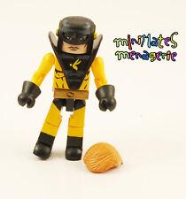 Marvel Minimates Series 32 Yellow Jacket