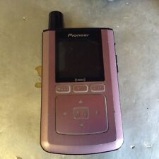 Pink Xm Pioneer Gex inno 1 Tested 1 Receiver Only Ships Same Day! inno1 call