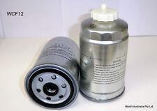 Wesfil Fuel Filter WCF12