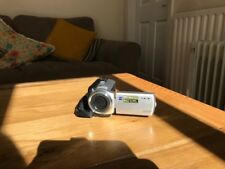 Sony Handycam DCR-SR37 HDD 60 x Zoom Optique 60 Go enregistrement Carl Zeiss