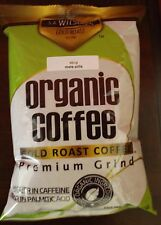 S.A. Wilson's Organic Coffee for Detox Enemas Colon Cleanse Gerson (1 Pound) NEW