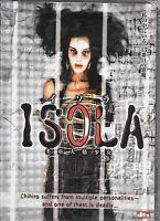 ISOLA (DVD) Japanese Horror - NEW & SEALED!