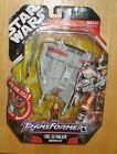 Transformers Star Wars 2007 Luke Skywalker Snowspeeder NEW SEALED For Sale