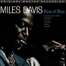 Miles Davis - Kind Of Blue SACD Mfsl NEU