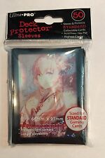 Project Diva Hatsune Miku, Megurine Luka Sleeves Ultra Pro