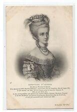 Comtesse D'Artois  CPA carte postale  /cp624