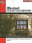 NEW - Standard Lesson Commentary: International Sunday School Lessons
