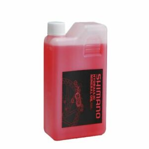 Shimano Mineral Oil 1 Liter Bottle