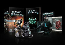 Dead Space 2 Collector's Limited Edition Xbox 360 Brand New Factory Sealed 3