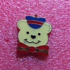 Pins Mode René Derhy Ours En Peluche Ourson Teddy Bear