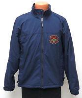 vtg North Face RED BULL ATLANTIS 2003 Jacket MED Fleece Lined energy drink M