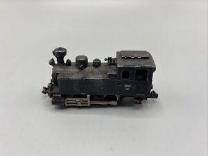 Modelleisenbahn Fleischmann N Dampflok