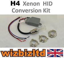 Motocicleta HID H4 Kit De Conversión Xenón Suzuki SV650 S SV650S 99-05 HID-H4