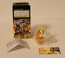 Secret Base Ultimate Battle Skull Bee Micro Figure