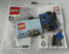 LEGO® 40209 Schneemobil (snow scooter) Polybag Neu & OVP new sealed 6137182 2016