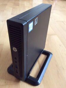 Hp 260 G2 Core i5 Mini PC Spares/Repairs