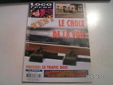 **h Loco revue n°665 BB 12068 / Gare bois contemporaine / 3-230 E Piko
