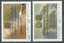 2005 VATICANO CONCORDATO CONGIUNTA ITALIA MNH ** - ED