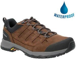 Berghaus Fellmaster Active GTX Mens Waterproof Walking Hiking Shoes Size UK 8-12