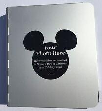 Disney Photo Album - Photo Albums Disney Uses to Add Your Souvenir Photos To
