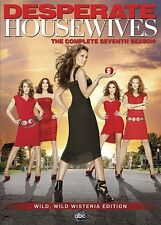 Desperate Housewives: Complete Seventh Season [Import USA Zone 1] 5 DVD -