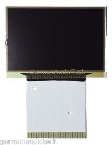 (CENTER) PORSCHE 996 986 INSTRUMENT ODO CLUSTER LCD + CABLE BOXSTER CARRERA 911