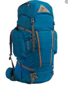 Kelty Coyote 85 Backpack Teal NEVER USED FREE SHIPPING