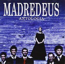 MADREDEUS - ANTOLOGIA 2 CD NEU