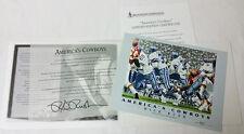 Rick Rush America's Cowboys Dallas Football Limited Print Artist Proof